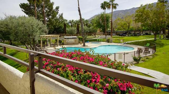 Photo of 575 North VILLA Court  Palm Springs  CA