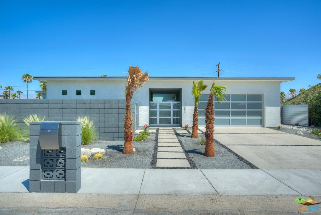 Photo of 2356 East POWELL Road  Palm Springs  CA