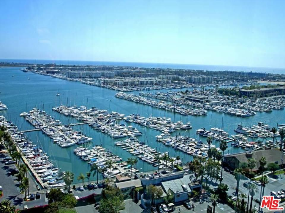 Photo of 13700  MARINA POINTE Drive  Venice  CA