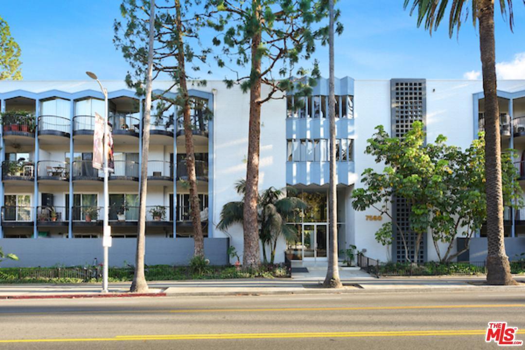 Photo of 7560  HOLLYWOOD  Los Angeles City  CA