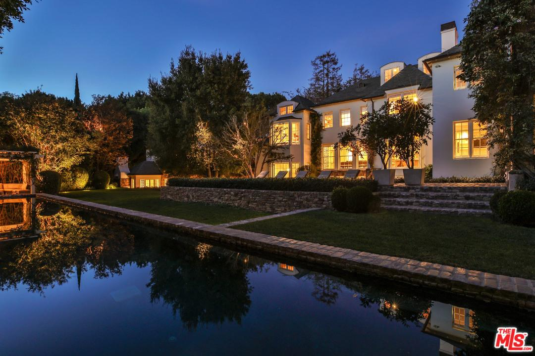 651 SIENA Way, Bel Air in Los Angeles County, CA 90077 Home for Sale