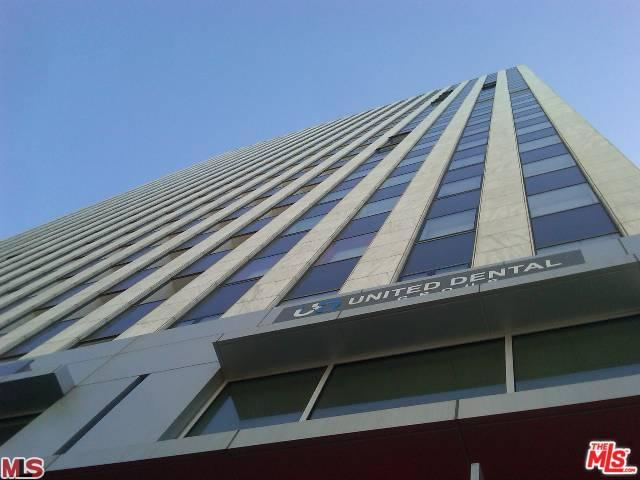 Photo of 3810  WILSHIRE  Los Angeles City  CA