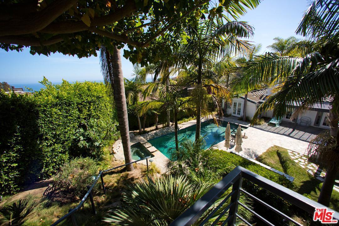 New Listings property for sale at 3614  MALIBU COUNTRY Drive, Malibu California 90265