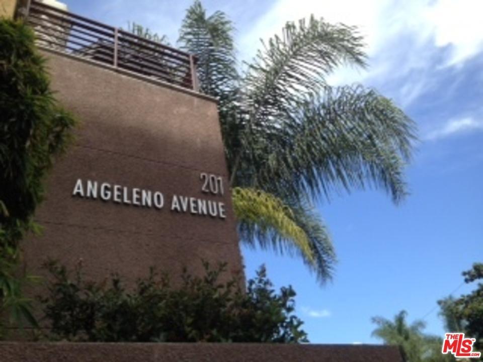 Photo of 201 East ANGELENO Avenue  Burbank  CA