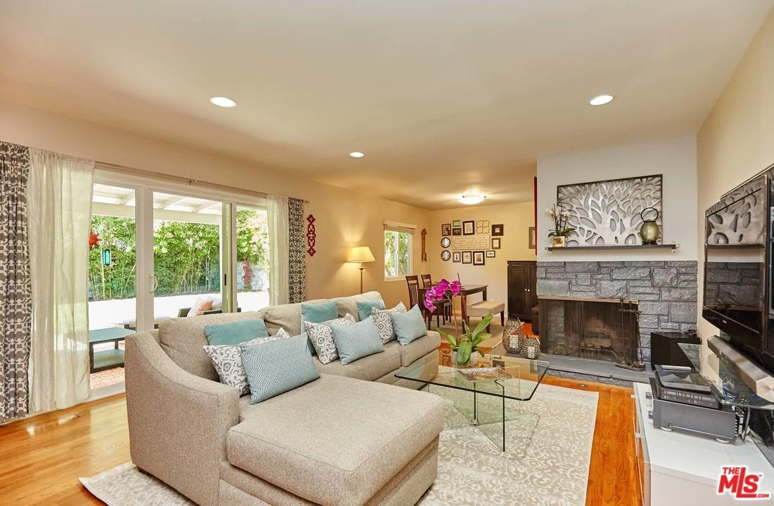 Photo of 12409  KILLION Street  Valley Village  CA