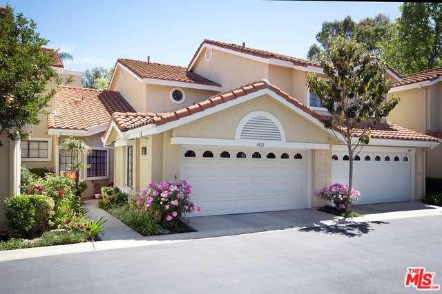 Photo of 4821  VIA BENSA  Oak Park  CA