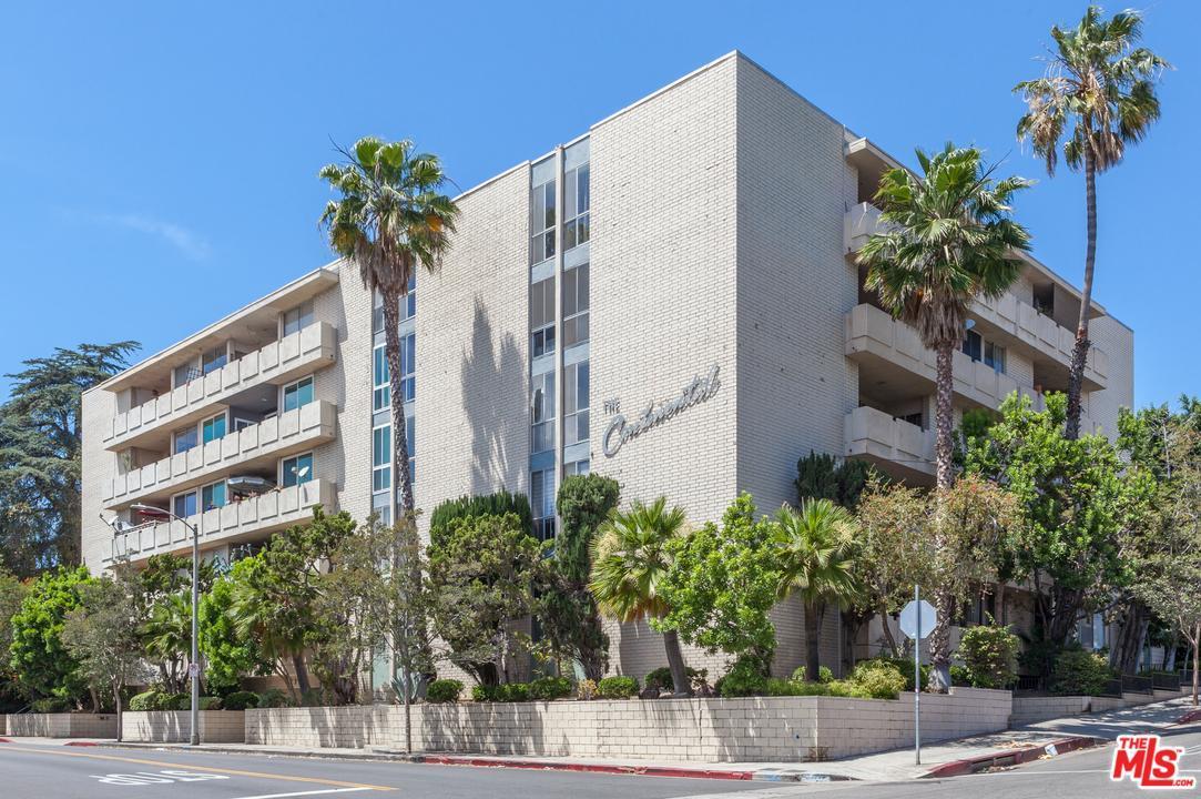 Photo of 7309  FRANKLIN Avenue  Los Angeles City  CA