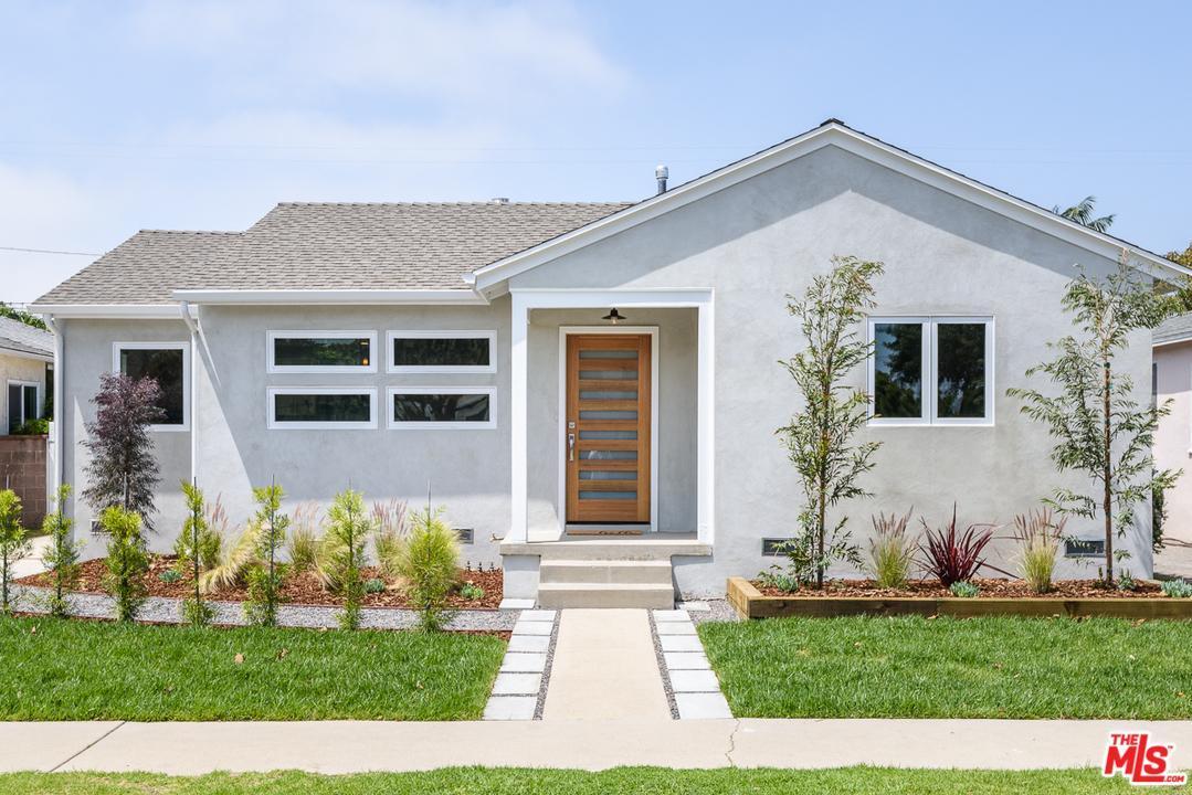 Photo of 11151  ORVILLE Street  Culver City  CA