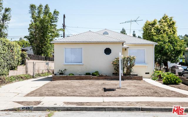 Photo of 4146  BEETHOVEN Street  Los Angeles City  CA