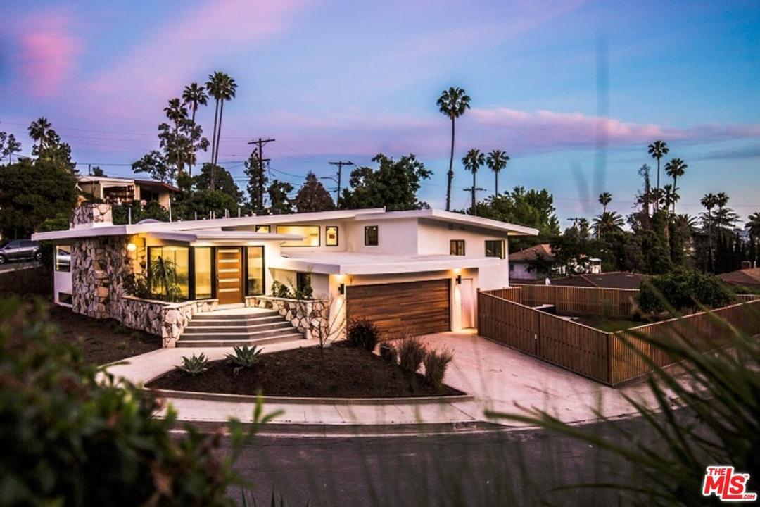 Photo of 5350  NEAL Drive  Los Angeles City  CA