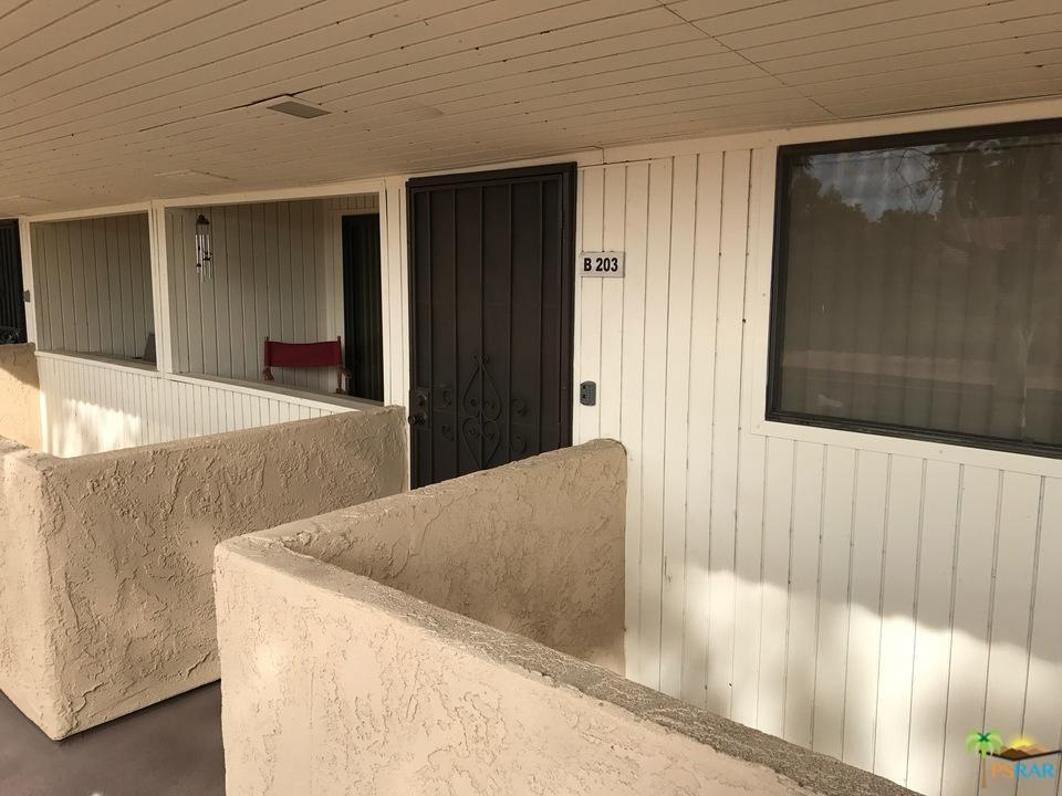 Photo of 2820 North ARCADIA Court  Palm Springs  CA