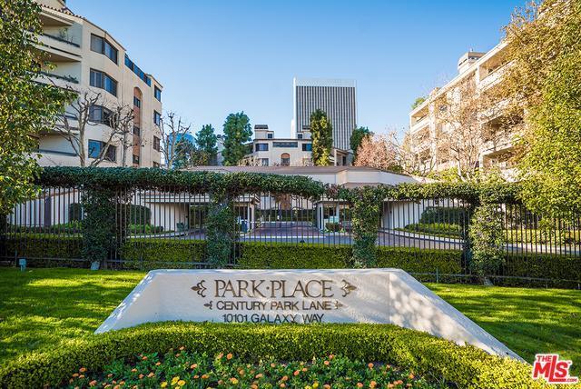 Photo of 2112  CENTURY PARK Lane  Los Angeles City  CA