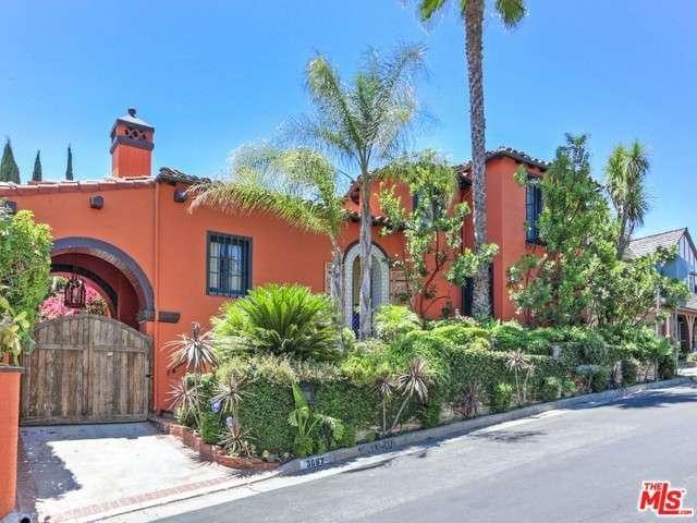 Photo of 3692  LOWRY Road  Los Angeles City  CA