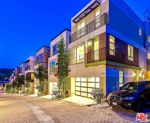 Photo of 2765  WRIGHT Lane  Los Angeles City  CA