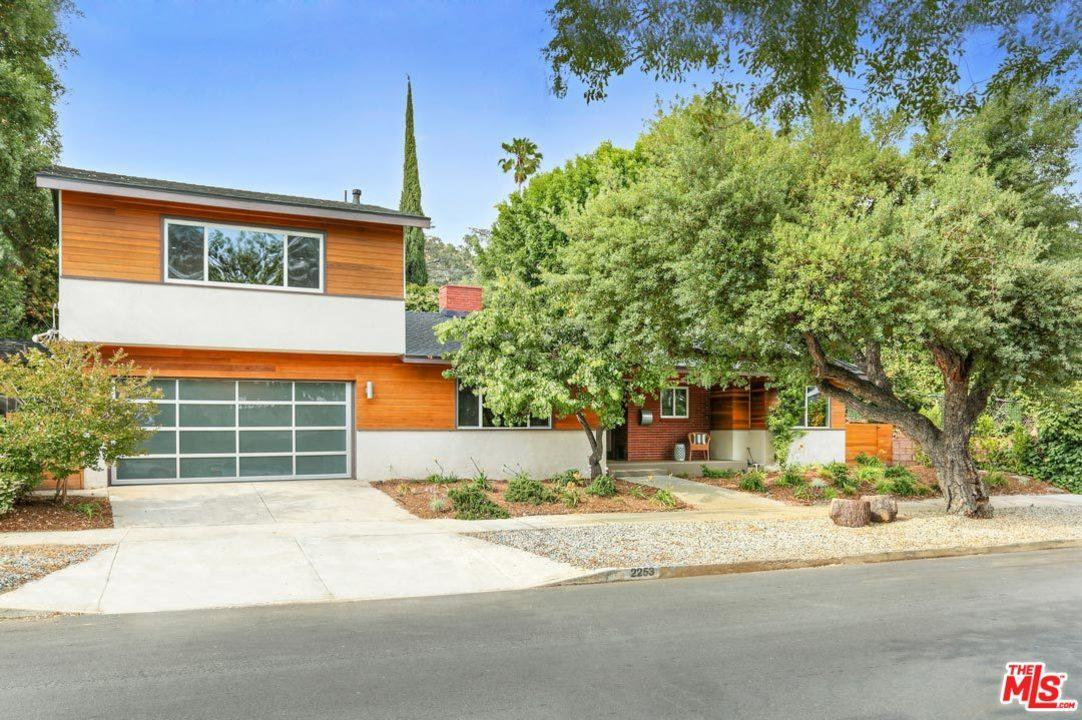 Photo of 2253  HILL Drive  Los Angeles City  CA