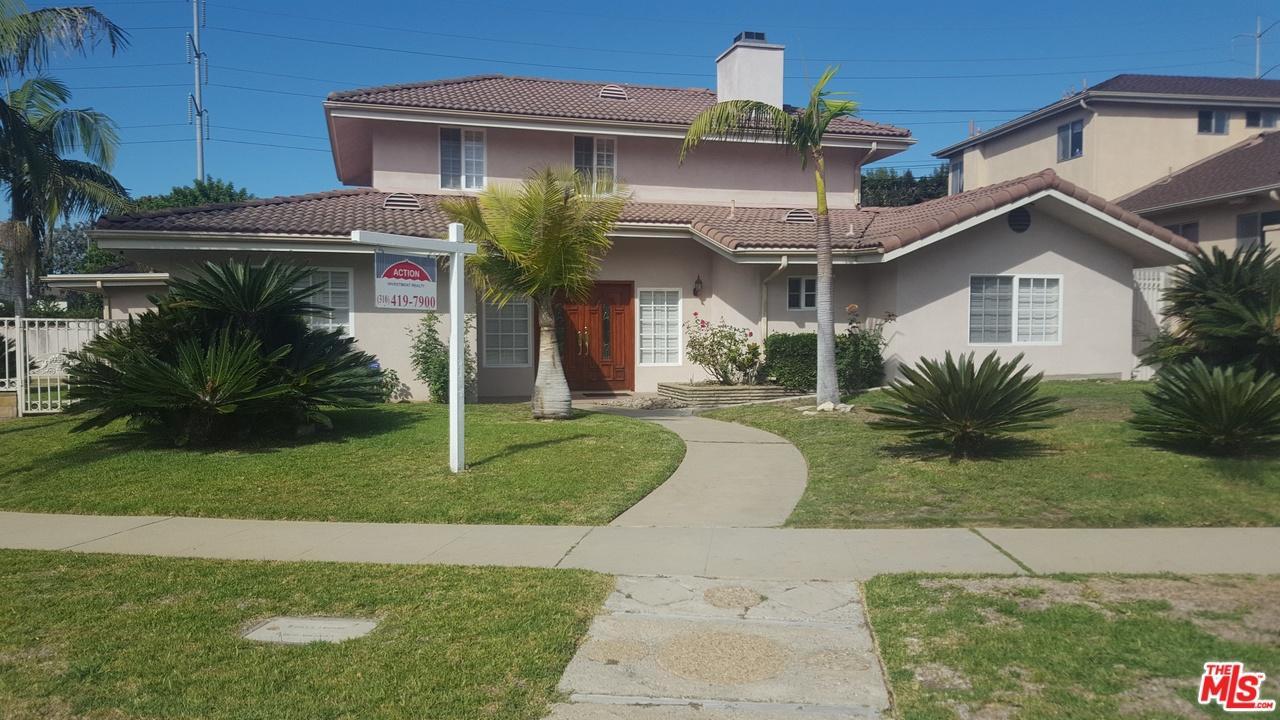 Photo of 6137 South CROFT Avenue  Los Angeles City  CA