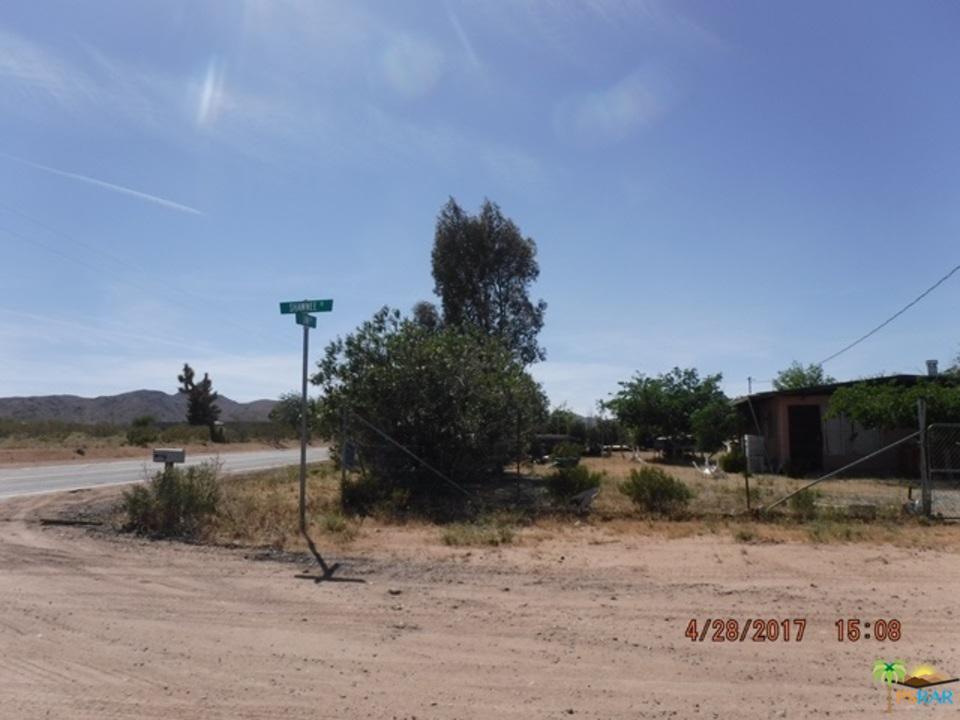 Photo of 56254  LINN Road  Landers  CA