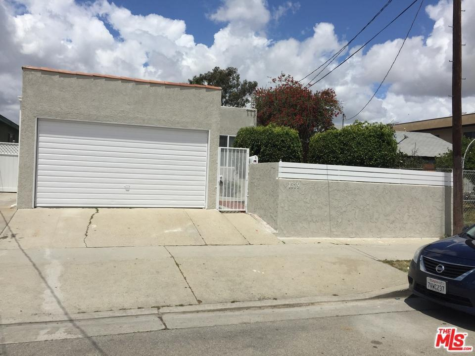 Photo of 1339 West 228TH Street  Torrance  CA