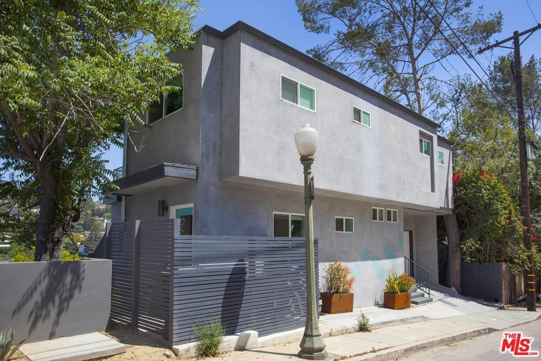 Photo of 2162  LYRIC Avenue  Los Angeles City  CA