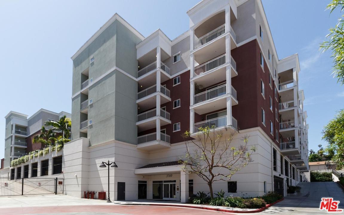 3740  SANTA ROSALIA Drive 317, Crenshaw in Los Angeles County, CA 90008 Home for Sale