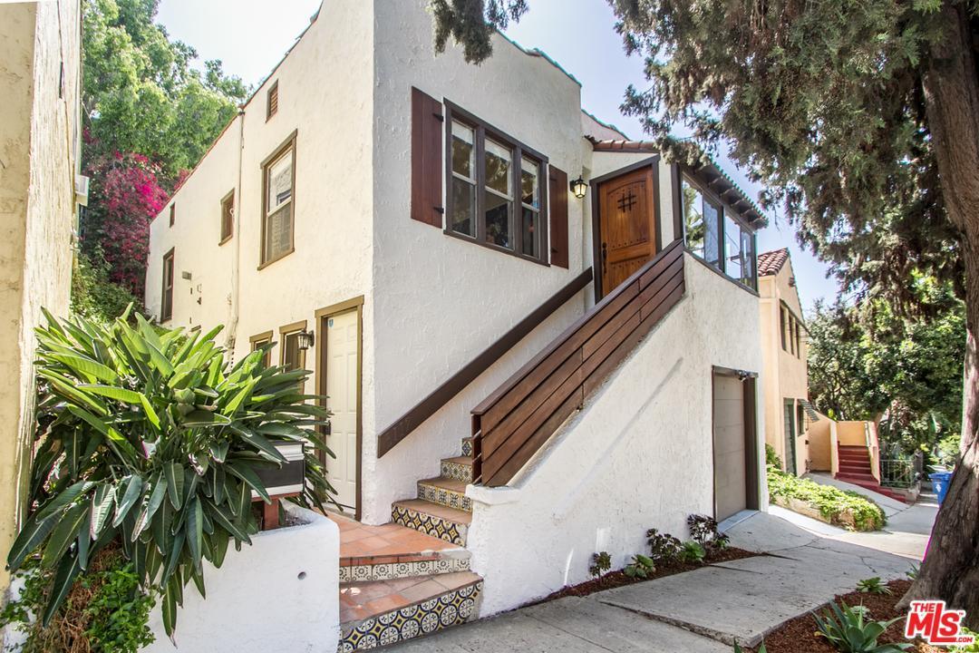 Photo of 3117  BERKELEY Avenue  Los Angeles City  CA
