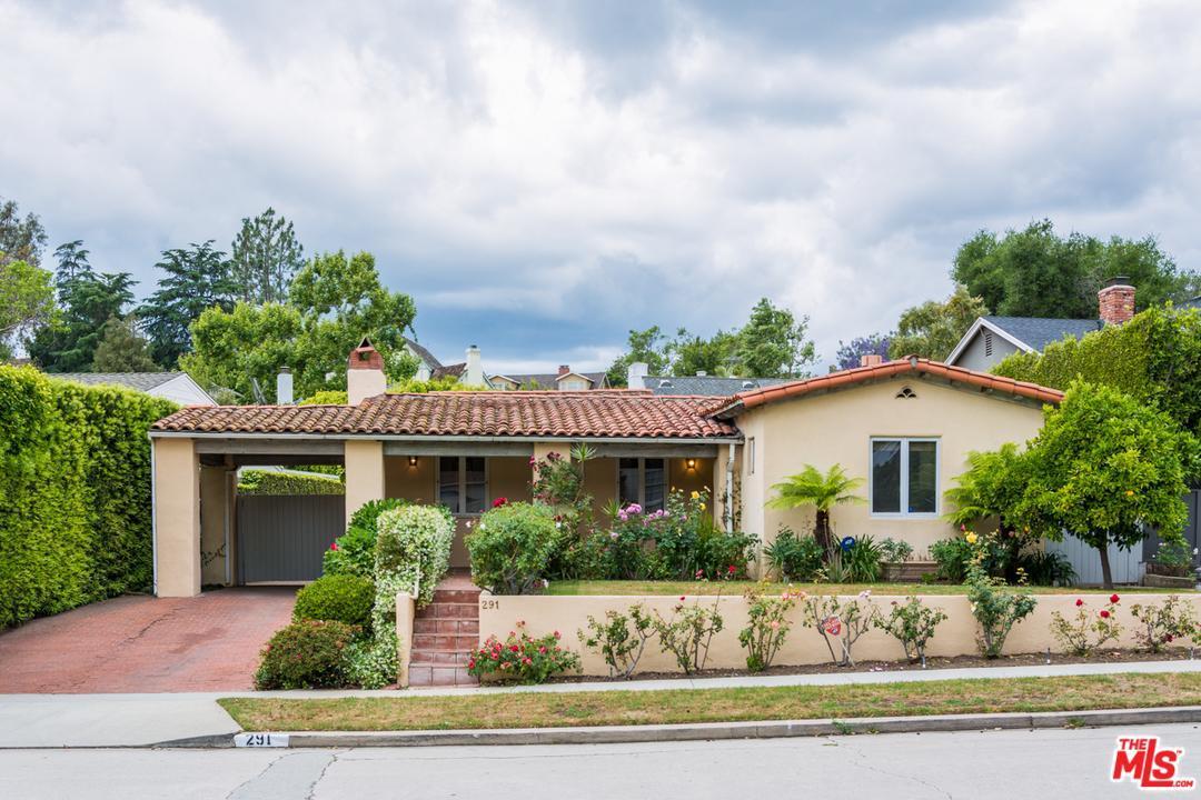Photo of 291 South GLENROY Avenue  Los Angeles City  CA