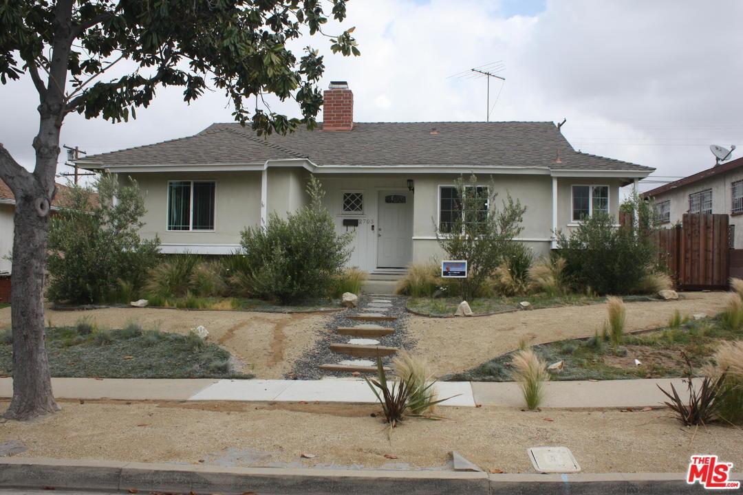 Photo of 2703 West 109TH Street  Inglewood  CA