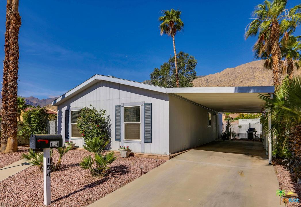 Photo of 154  PALI Drive  Palm Springs  CA