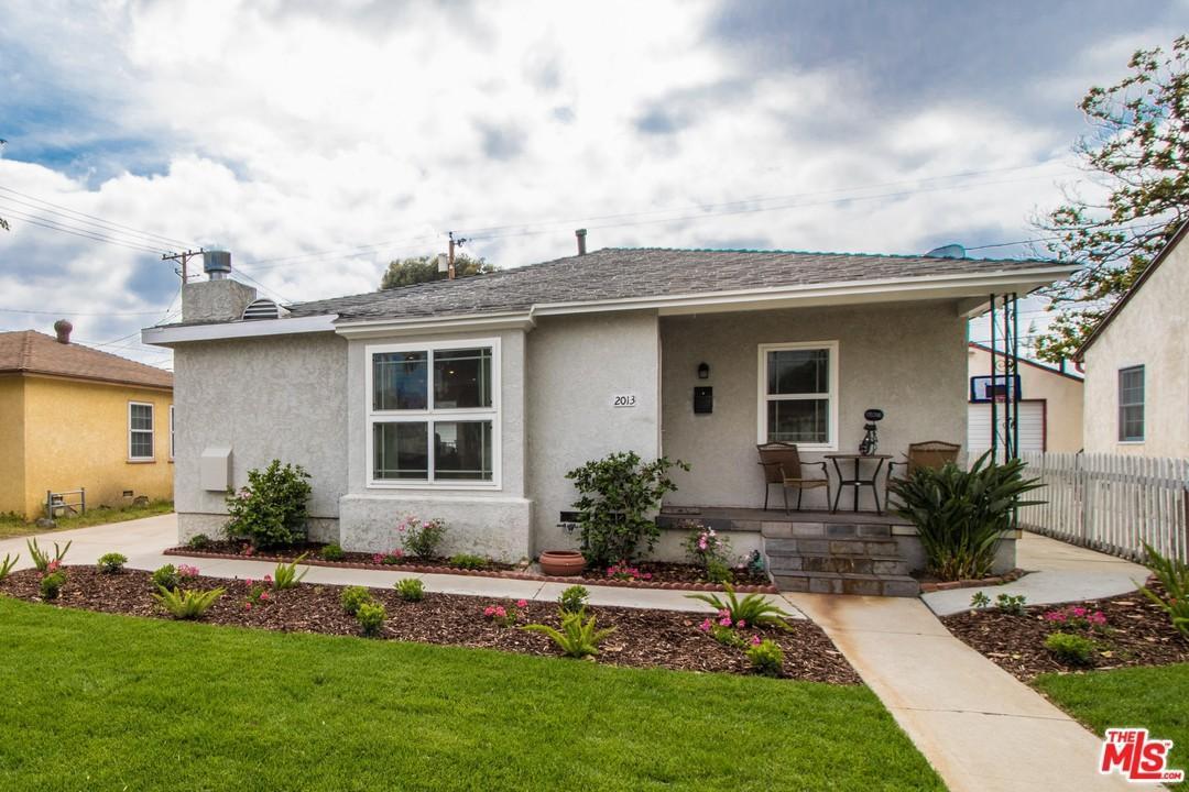 Photo of 2013 North ROSE Street  Burbank  CA