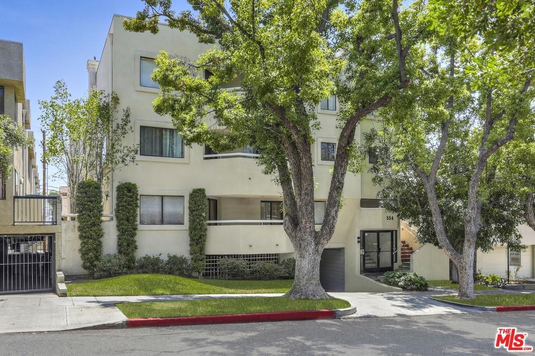 Photo of 554 East SAN JOSE Avenue  Burbank  CA