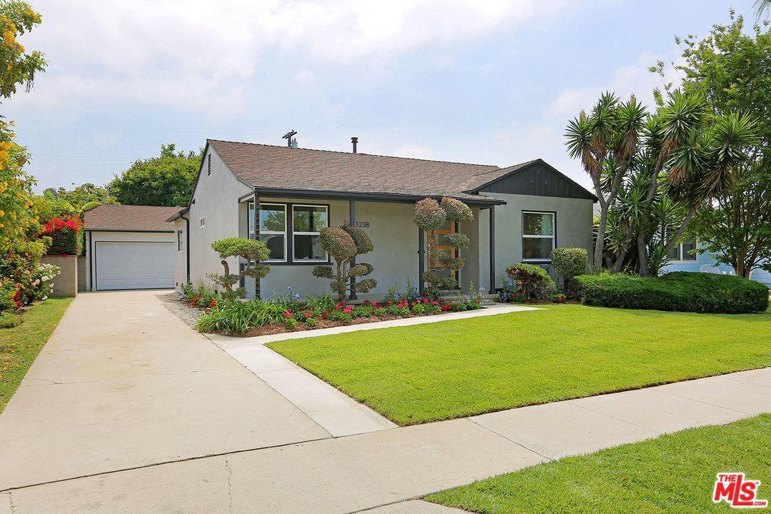 Photo of 11238  HAYTER Avenue  Culver City  CA