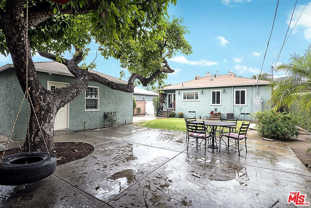 Photo of 2124 North VALLEY Street  Burbank  CA