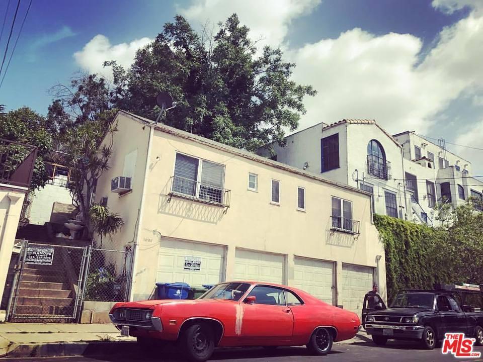 Photo of 1036  LAGUNA Avenue  Los Angeles City  CA