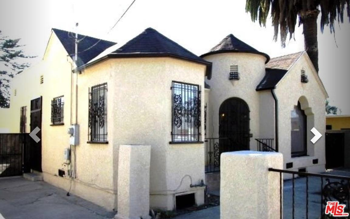 Photo of 1210 West 120TH Street  Los Angeles City  CA