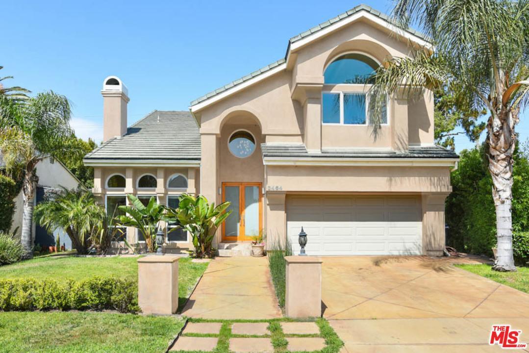 Photo of 3464  TILDEN Avenue  Los Angeles City  CA