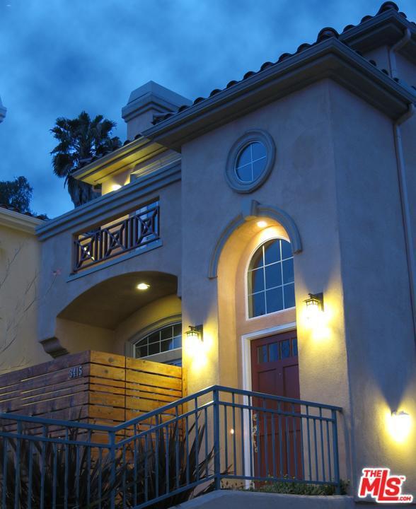Photo of 3415  ANDRITA Street  Los Angeles City  CA