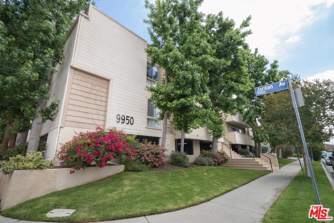 Photo of 9950  JORDAN Avenue  Chatsworth  CA