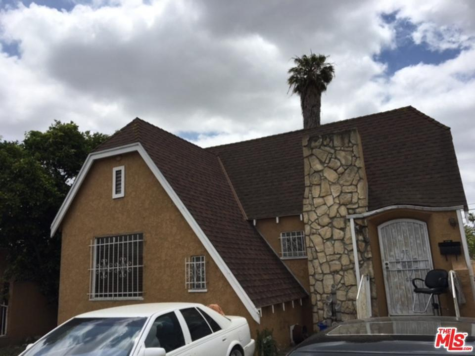 Photo of 536 West 112TH Street  Los Angeles City  CA
