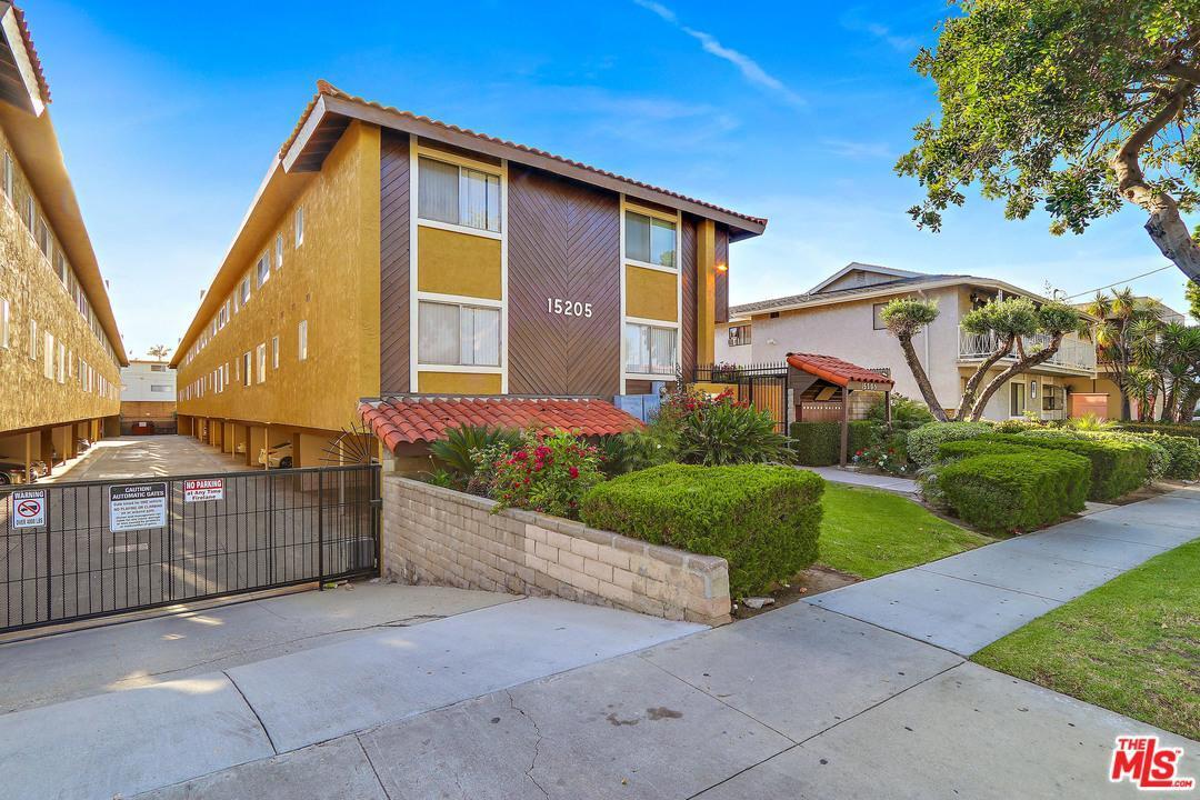 Photo of 15205 South BUDLONG Avenue  Gardena  CA