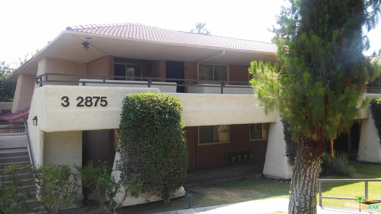 Photo of 2875 North LOS FELICES Road  Palm Springs  CA