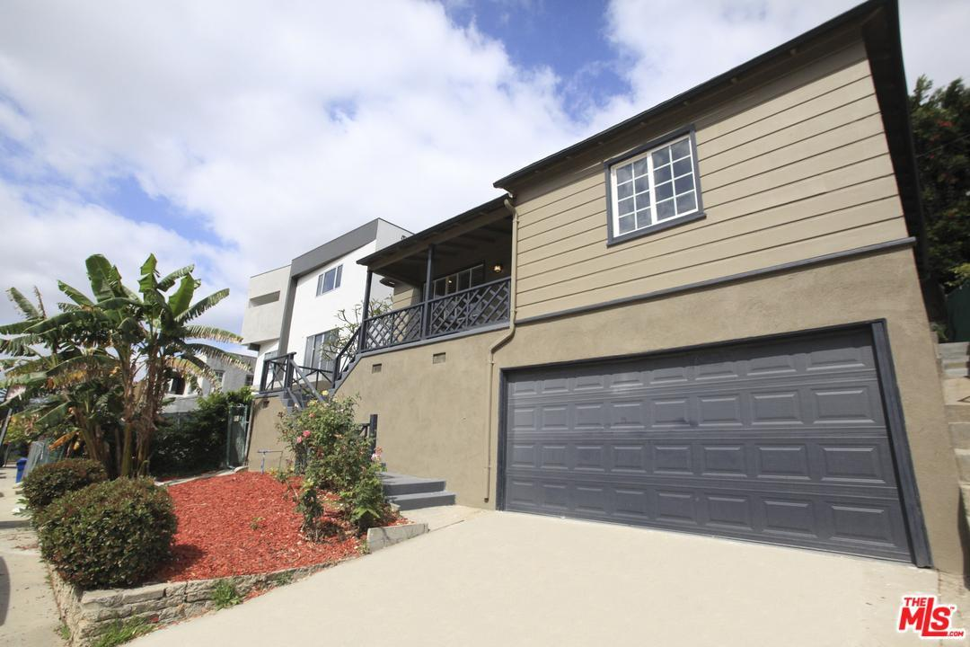 821  TULAROSA Drive, Echo Park-Los Angeles in Los Angeles County, CA 90026 Home for Sale
