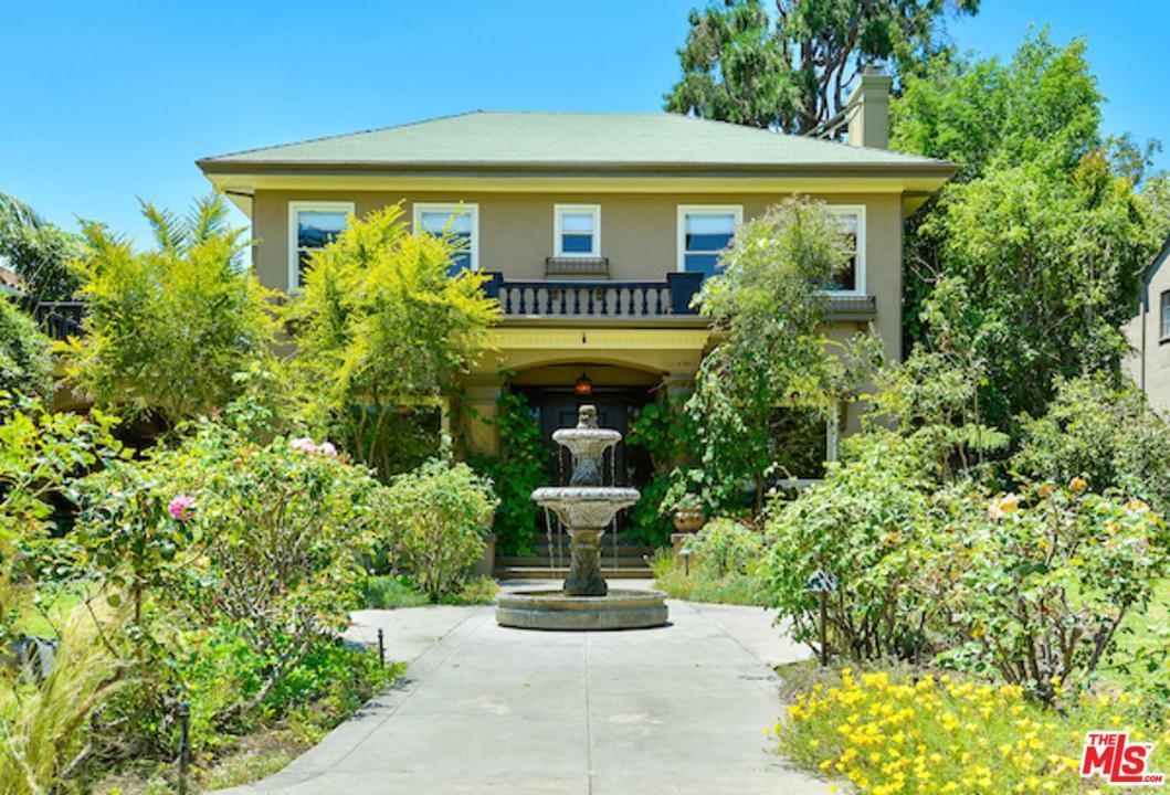 Photo of 123 South VAN NESS Avenue  Los Angeles City  CA