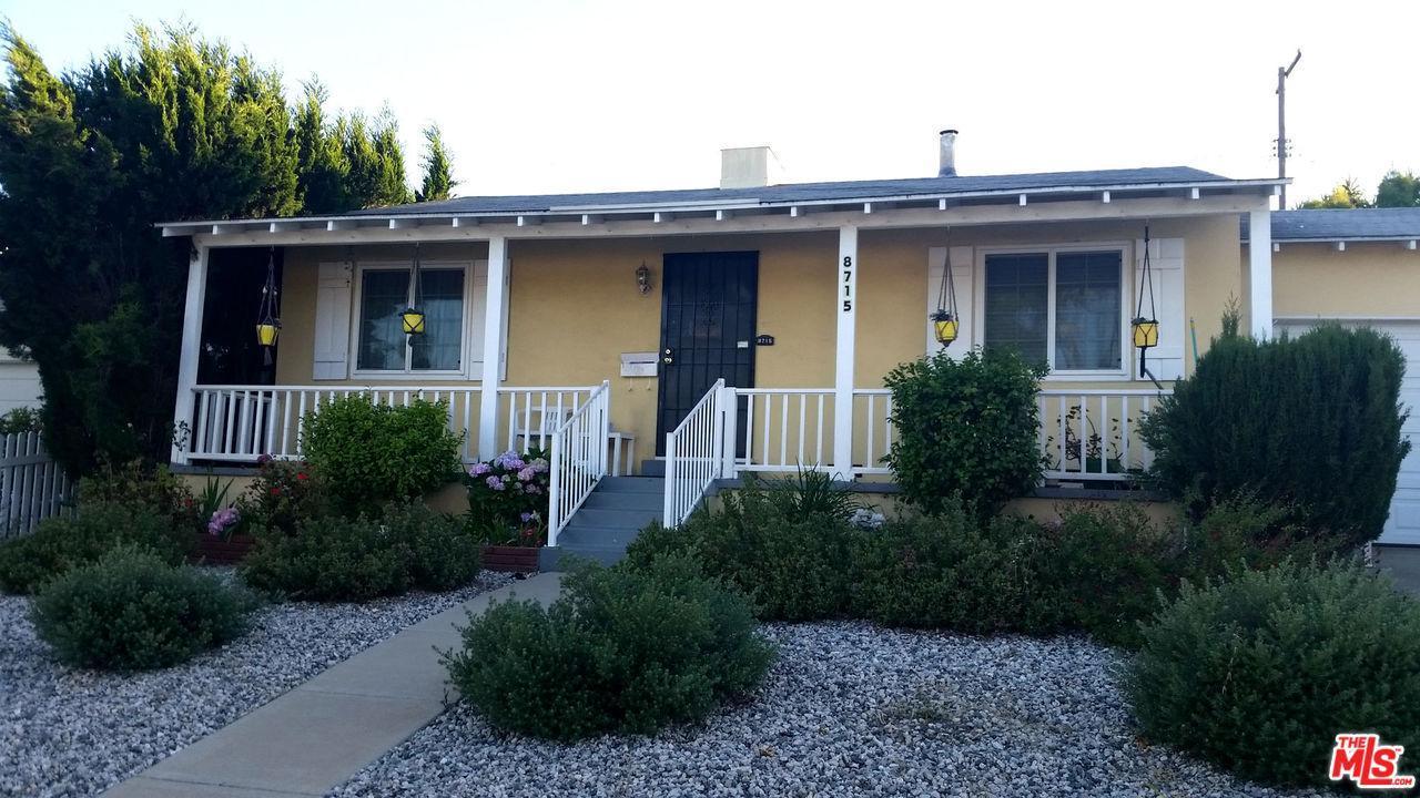 Westchester Homes for Sale -  Cul de Sac,  8715  GLIDER Avenue