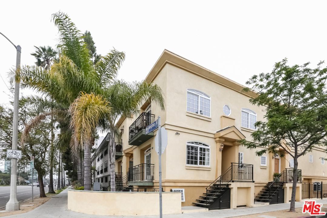 Photo of 461  WASHINGTON  Marina Del Rey  CA