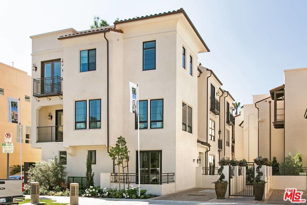 Photo of 10730 West BLOOMFIELD Street  Los Angeles City  CA