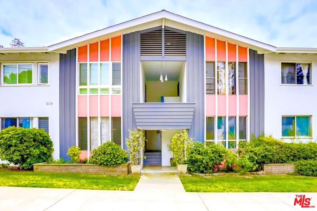 Photo of 6400  PRIMROSE Avenue  Los Angeles City  CA