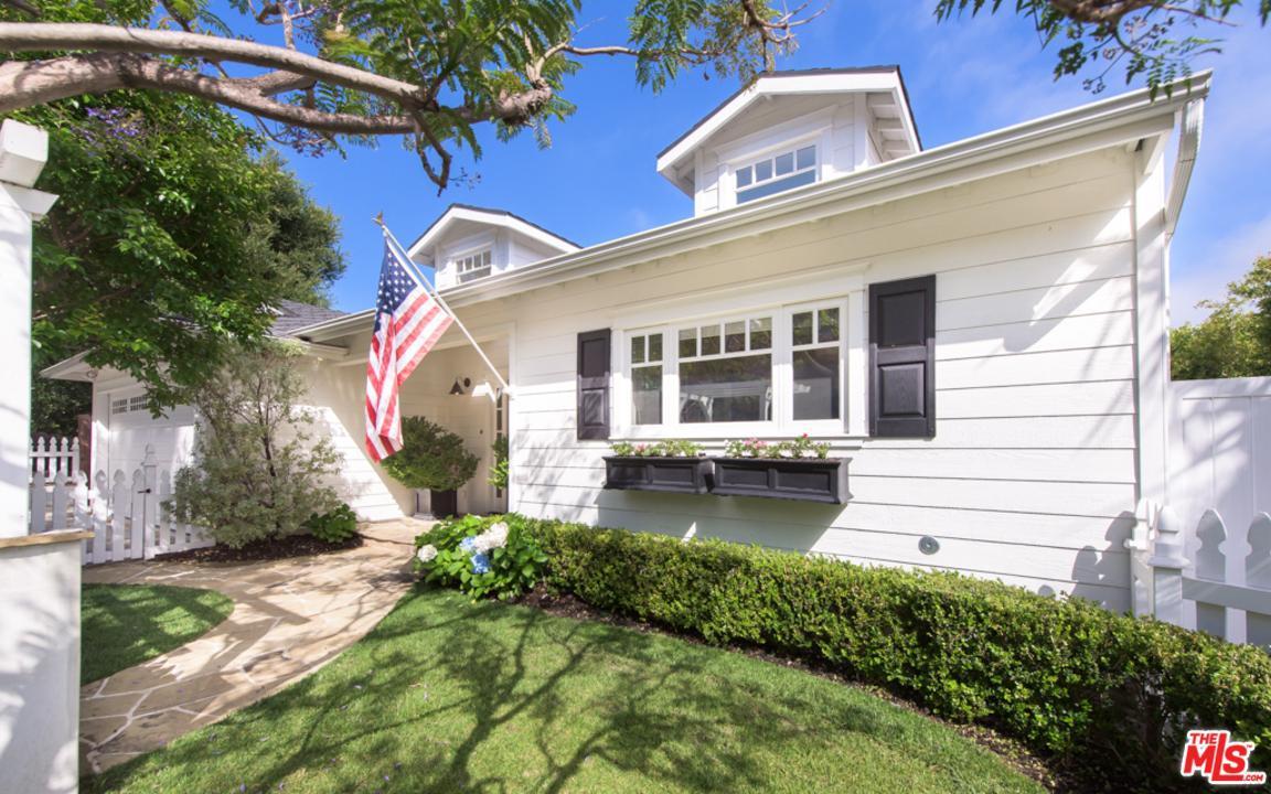 Photo of 826  LAS LOMAS Avenue  Pacific Palisades  CA