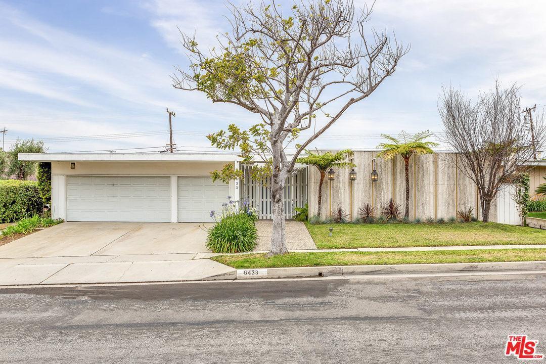 Photo of 6433  SPRINGPARK Avenue  Los Angeles City  CA