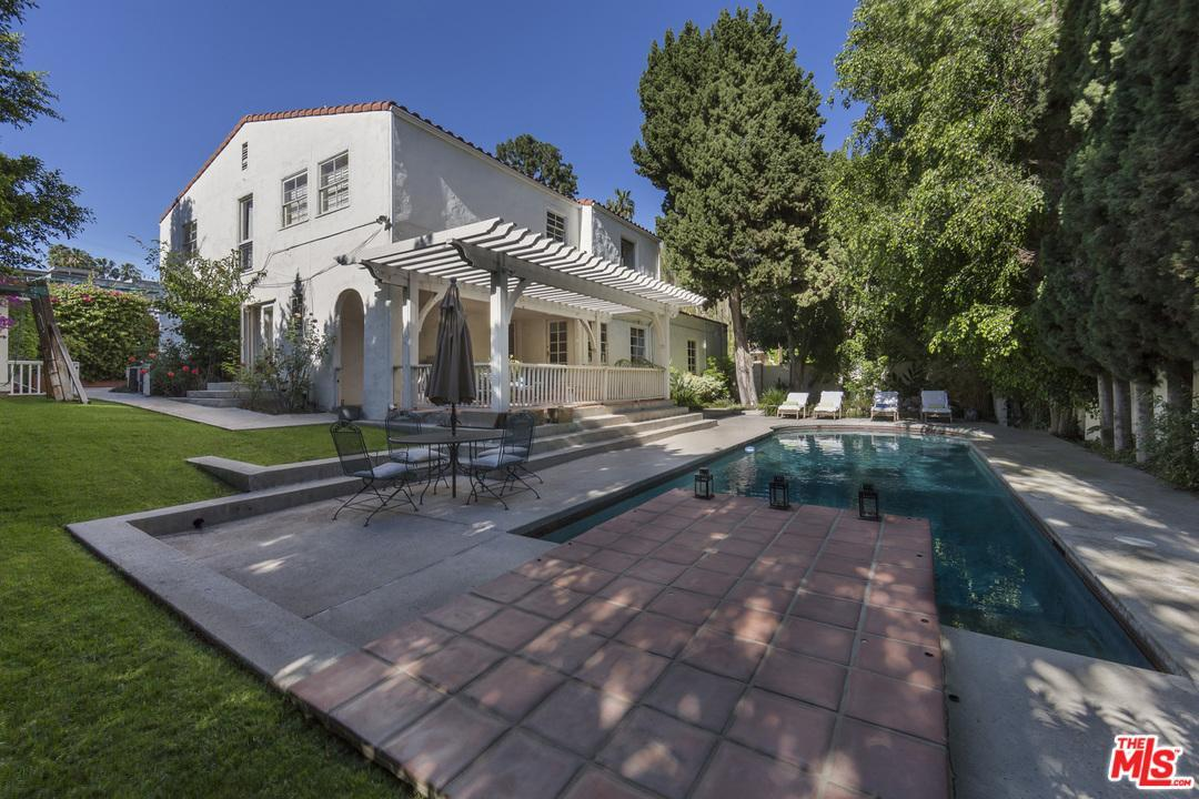 1819  COLDWATER CANYON Drive, Beverly Hills PO, California