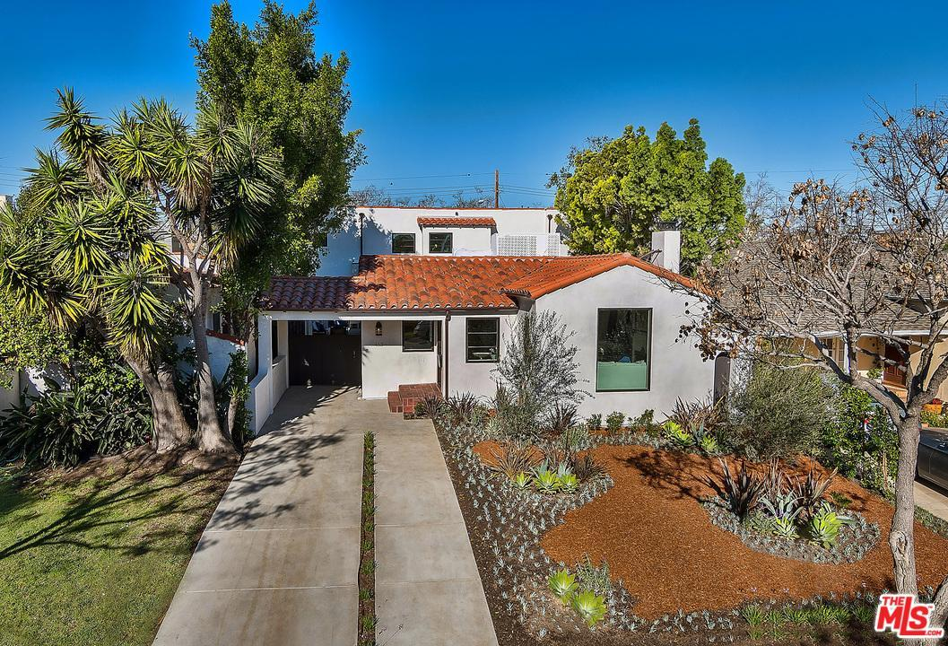 Photo of 463 South SWALL Drive  Beverly Hills  CA